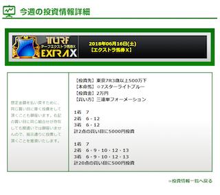 【ターフ】0616